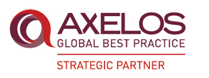 Axelos Strategic Partner